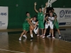 Under 19 - Pallacanestro Roscilli Sora vs New Basket Nettuno
