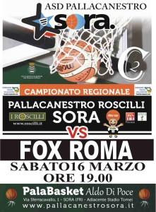 22.ma giornata Campionato Serie C Regionale